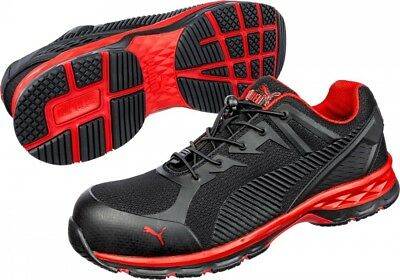 PUMA ARBEITSSCHUHE MOTION Protect RUSH 2.0 633870, S1P,ESD