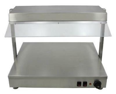 Hot Plate 70cm, Carvery with Lights EN201