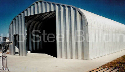 DuroSPAN Steel 30x70x14 Metal Garage Kit Building Shed Workshop Factory DiRECT