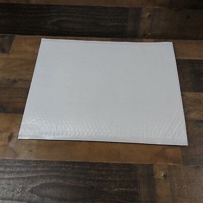 """Air Jacket // Bubble Poly Mailers // shipping padded envelopes 15""""x 11"""" case 100"""
