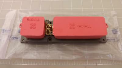 Radiall 620 600 316, 0742 Connector T23972