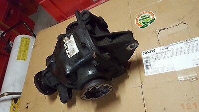 BMW 3er E46 - Differential Hinterachsdifferential  3,38 1428168