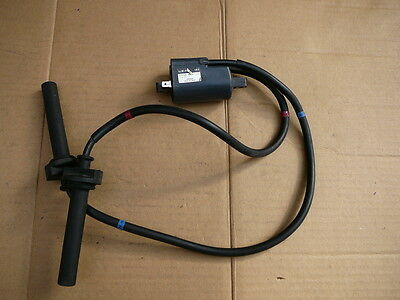2003 Yamaha FJR1300 FJR 1300 Ignition Coil and Cables 2 - 3