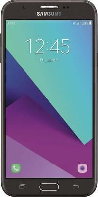 Samsung Galaxy J7 J727A 16GB AT&T Unlocked (Black) (Certified Refurbished)
