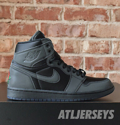 539bcd8c22d WMNS NIKE AIR Jordan 1 Retro High OG SZ 12 Rox Brown Black Gold ...