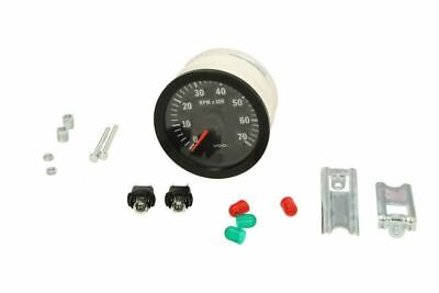 VDO Tachometer 0-7000rpm 80mm Gauge For All 12v VWs Petrol Diesel 333  015 001K