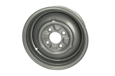 Standard Style Smoothie Wheel 6 x 15  4 x 130 VW Beetle 1968 on