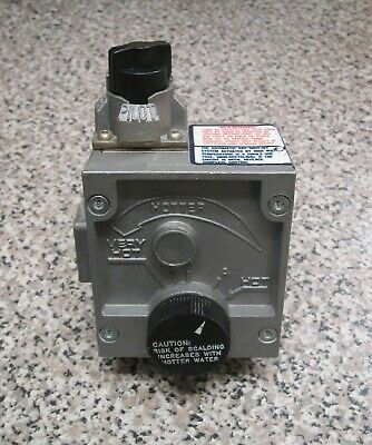 White Rodgers 37C75U-361 37C75U361 Water Heater Control Gas Valve Thermostat