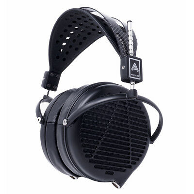 Audeze LCD-MX4 High Resolution Studio Planar Magnetic Headphones