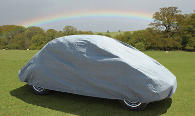 Just Kampers Breathable UV Outdoor Car Cover VW Beetle Cabrio 1946-1980