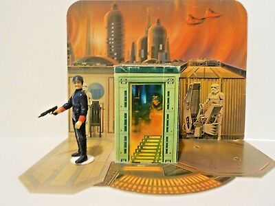 Kenner Star Wars Cloud City Playset (Reproduction)