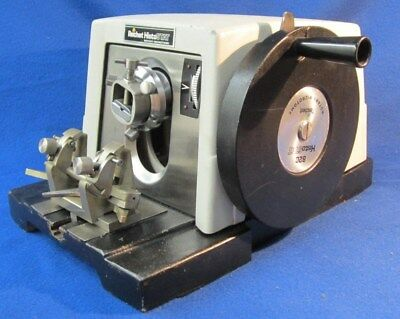 AO 820 Microtome – Refurbished