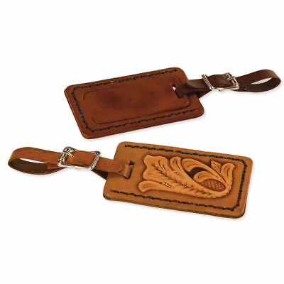 Luggage Tag Kit (44167-00) [WBL]