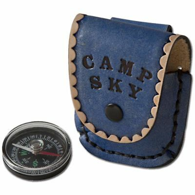 Compass Case Kit (44275-00) [WBL]