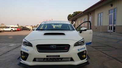 2015 Subaru WRX STI 2015 Subaru WRX STI Professionally built and tuned