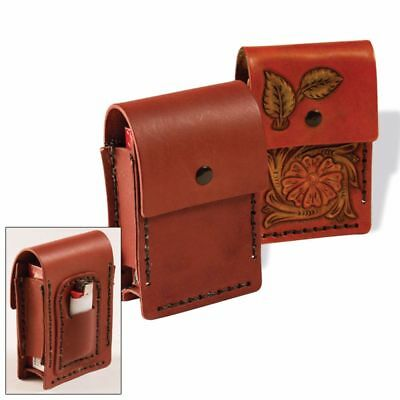 Cigarette Case with Lighter Case Kit (4122-00) [WBL]