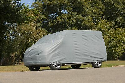 Just Kampers Breathable Van Cover No Door Access For VW T4 T5 T5.1 T6 90 On SWB
