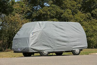 Just Kampers Breathable Van Cover No Door Access For VW T25 T3 1979–1992