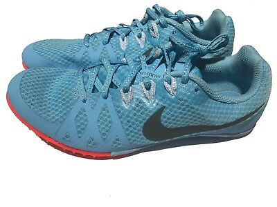 new arrivals e5d58 82ebe Nike women s zoom rival m 8 806559-446, US size12, spikes tool