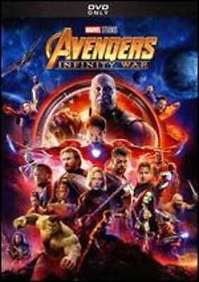 Avengers: Infinity War by Anthony Russo: Used