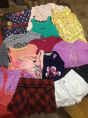 Bulk, Bundle, Lot Size 5, 6 Clothes, Dress Pumpkin Patch H&M Dublin Target h+t