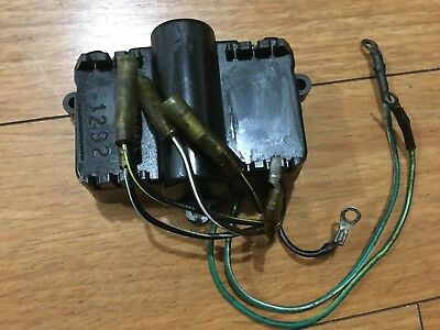 Mariner 6Hp Switchbox Assembly 7452A19