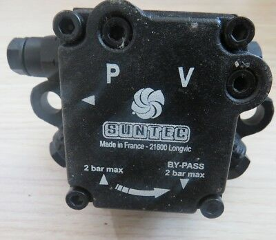 1PC New AS47A7564 For Suntec oil pump for diesel oil or Oil-gas dual burner