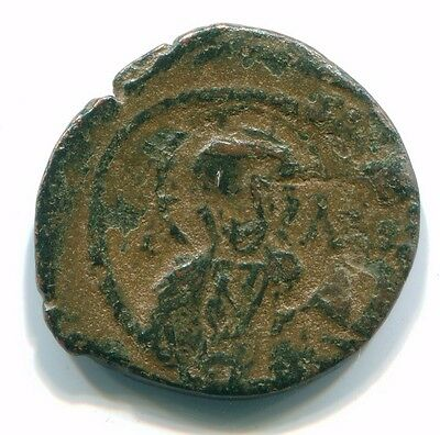 Authentic BYZANTINE EMPIRE  Coin ANC12872.7