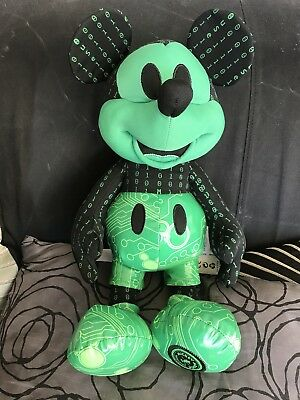mickey mouse memories plush october