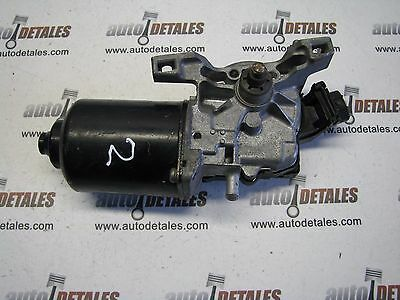 Toyota Prius front wiper motor 85110-47070 used 2005 RHD