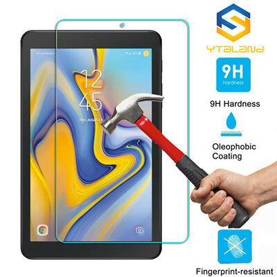 Tempered Glass Screen Protector For Samsung Galaxy Tab A 8.0 SM-T380/T385/T387