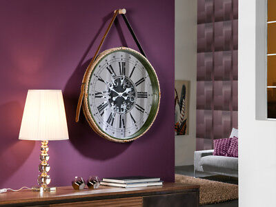 Schuller 462812 Reloj de pared treviso wall clock deluxe design decor sweet