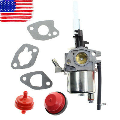 Carburetor Carb For 20001027 LCT 03121 03122 13141 13142 L13 Snow Blower Thrower