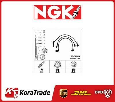 7367 Ngk Oe Quality Ignition Cable Set