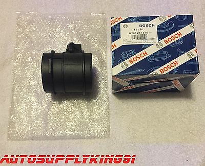 0280217810 Mercedes-Benz Mass Air Flow Sensor MAF OEM Original BOSCH Germany