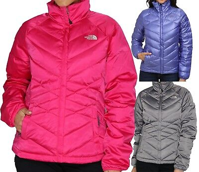 8ab80634d7 Neuf The North Face Aconcagua Bas Tnf Doudoune Veste Femmes