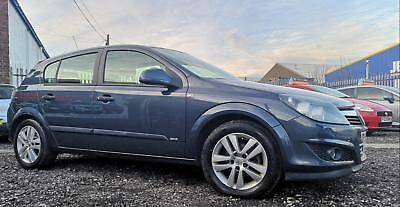 2009 Vauxhall Astra 1.6 SXI Petrol - MOT 09/19 - 6 MONTH WARRANTY - PAY WITH CC