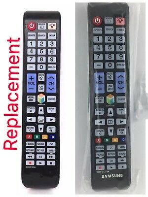 New Remote BN59-01223A Replaced For SAMSUNG SMART TV with All backlit Buttons