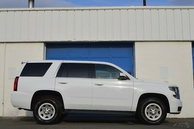 2016 Chevrolet Tahoe Special Service Repairable Rebuildable Salvage Runs Great Project Builder Fixer Easy Fix Save