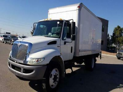 Freightliner F650 F-650 F-750 F750 delivery
