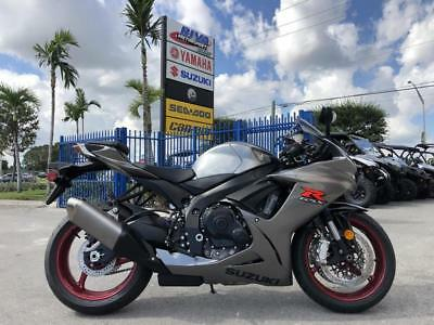 2018 GSX-R -- Financing Available Trade-Ins Welcome
