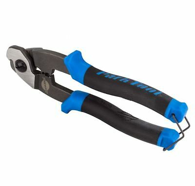 Park Tool CN-10 Pro Bicycle Shift / Brake Cable & Housing Cutter / Wire Snipper