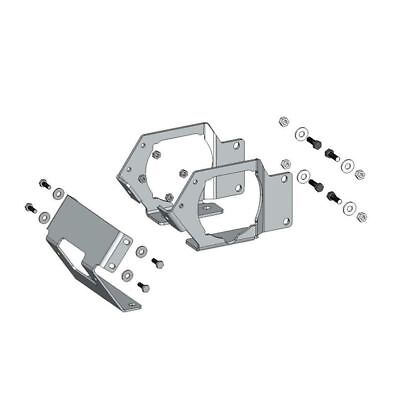 WINCH MOUNT KIT Polaris 2011 2012 2013 2014 2015 2016