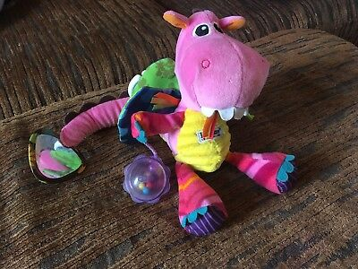 Lamaze baby toy Dragon