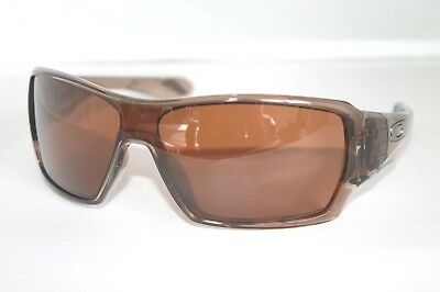 93a650075a Oakley Offshoot Sunglasses OO9190-02 Brown Smoke Frame W  Dark Bronze Lens