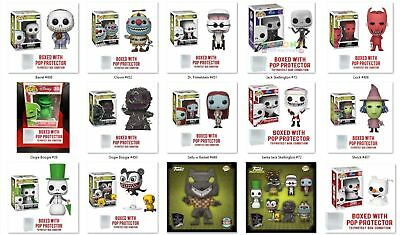 The Nightmare Before Christmas All Wave Funko Pop! Vinyl Figure Collectibles