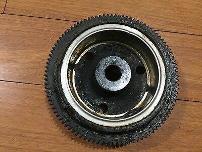 2006 Mercury 9.9HP FLYWHEEL *{Electric}* 803577T01 4-STROKE