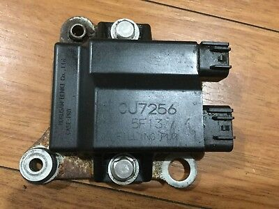 2006 Mercury 9.9HP CDI CD UNIT ASSEMBLY 835401T02 4-STROKE