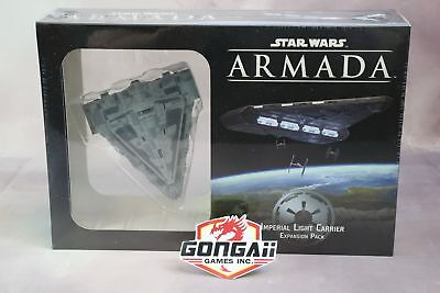 Star Wars Armada: Imperial Light Carrier Expansion Pack