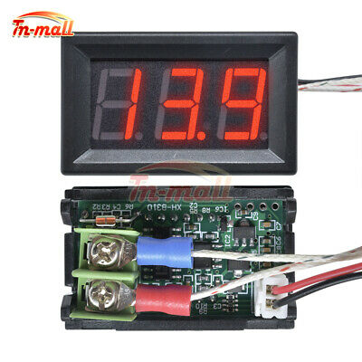 XH-B310 Red Digital Diaplay Thermometer K-type M6 Thermocouple Tester -30~800°C